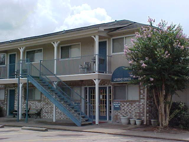 Morgan Park Apartments Alvin, TX