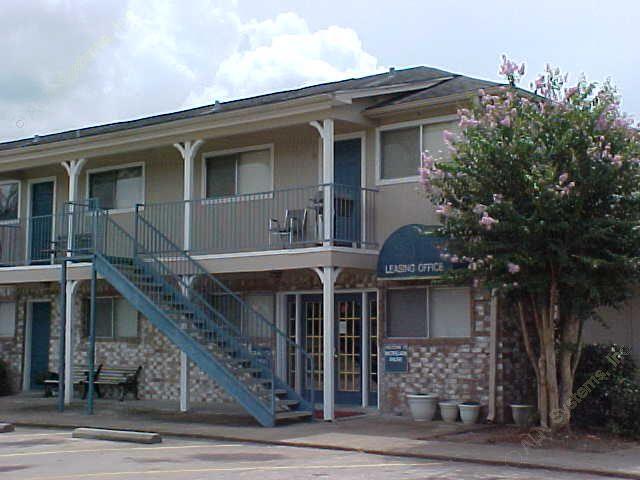 Morgan Park Apartments Alvin TX
