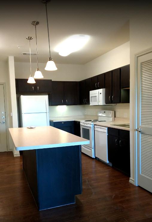 Kitchen at Listing #267366