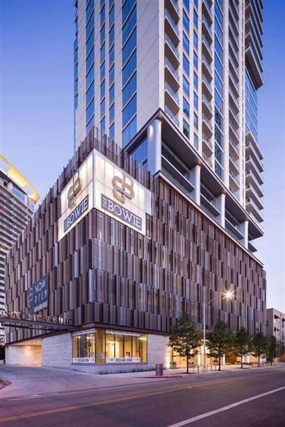 Bowie Apartments