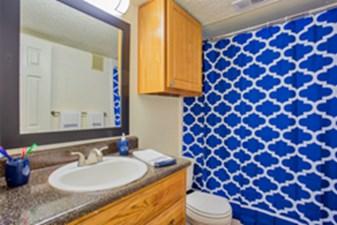 Bathroom at Listing #137120