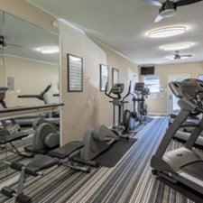Fitness at Listing #140294