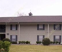 Briar Pointe Apartments Wharton TX