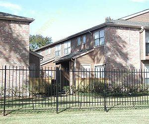 Oakridge Apartments Houston TX