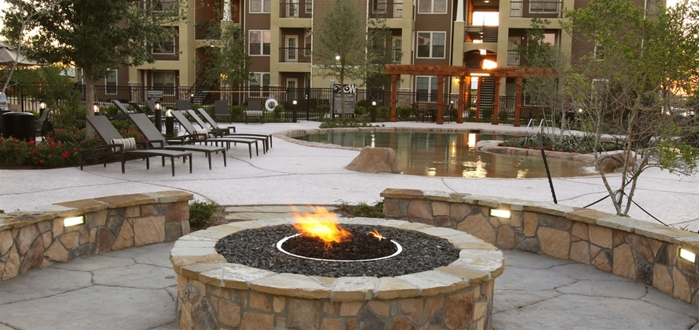 Fire Pit at Listing #147729