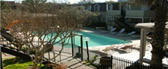 Pool at Listing #138781