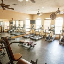 Fitness at Listing #145749