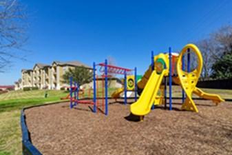 Playground at Listing #141452