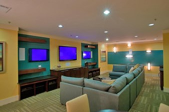 Clubhouse at Listing #152727