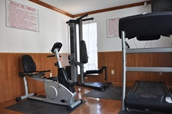 Fitness at Listing #139928
