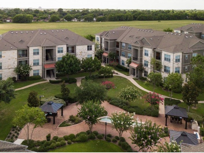 Retreat at Stafford Apartments