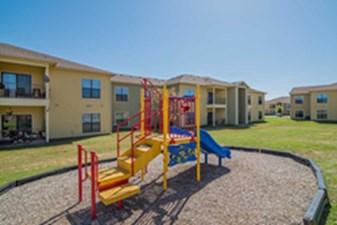Playground at Listing #227137