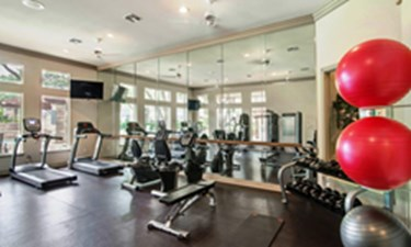 Fitness at Listing #140163