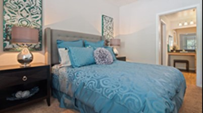 Bedroom at Listing #141423
