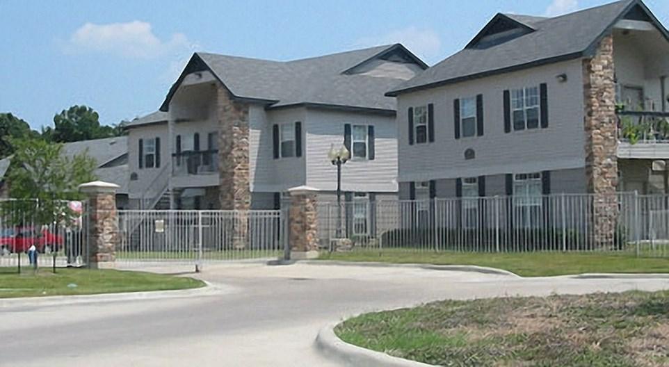 Almeda Park Apartments