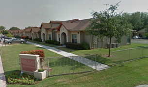 Eden Place Apartments Seguin TX