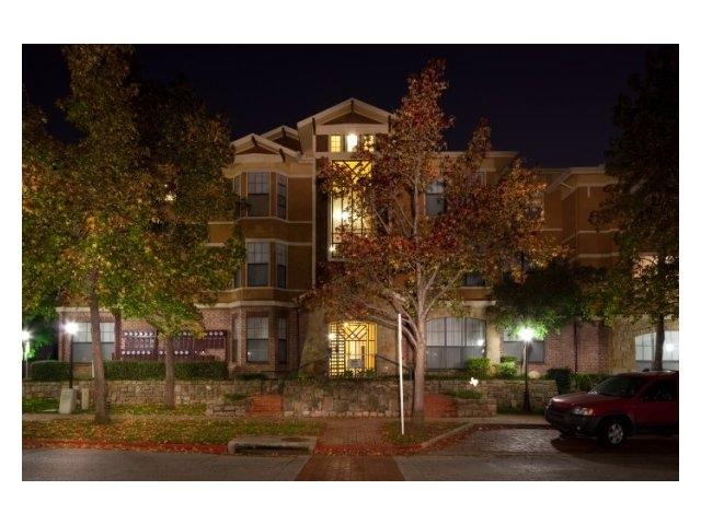 Eastbridge Apartments Dallas, TX
