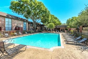 Pool at Listing #138773