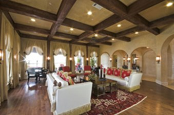 Clubhouse at Listing #147021