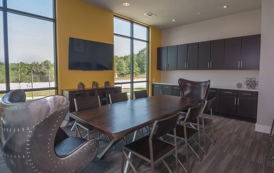Conference Room at Listing #289599