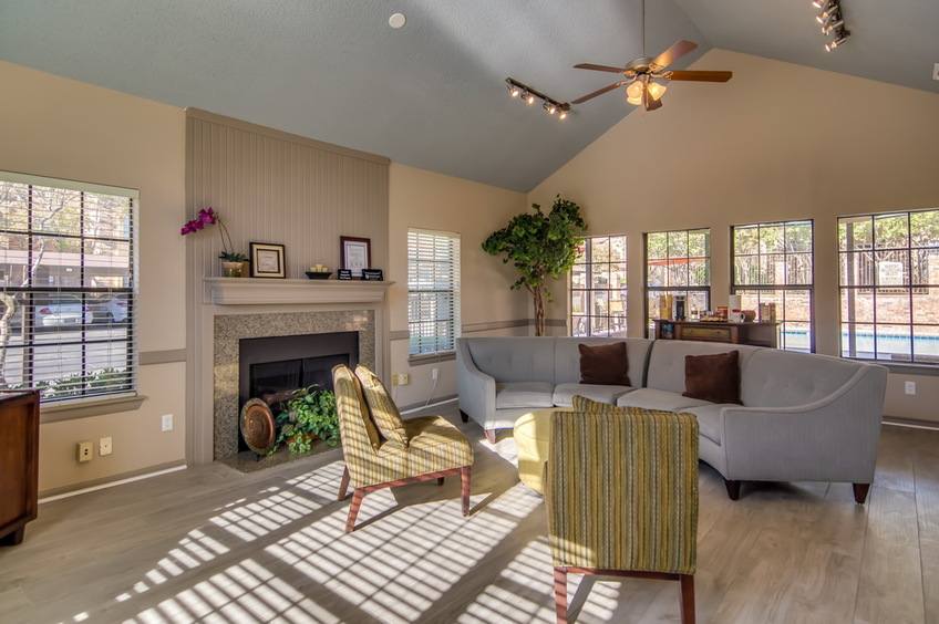 Clubhouse at Listing #140533