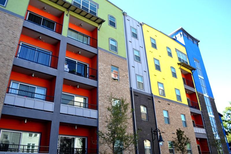 21Pearl Apartments Austin, TX