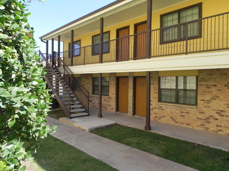 Exterior at Listing #151609