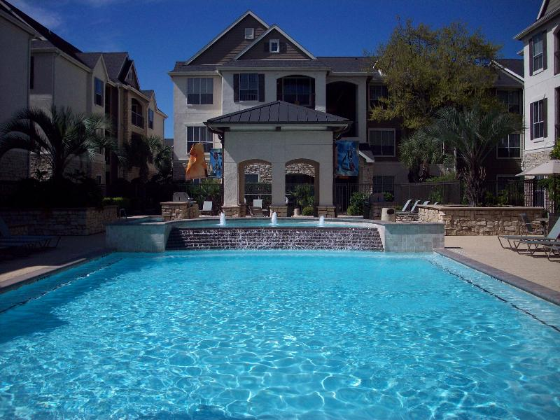 Pool at Listing #138816