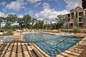 Pool at Listing #236343