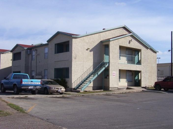El Mirador Apartments