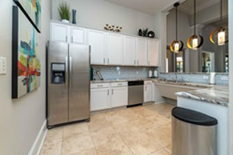Kitchen at Listing #145171