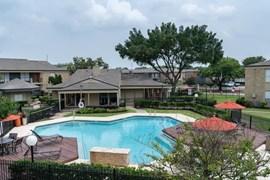 Somerset I Apartments Houston TX