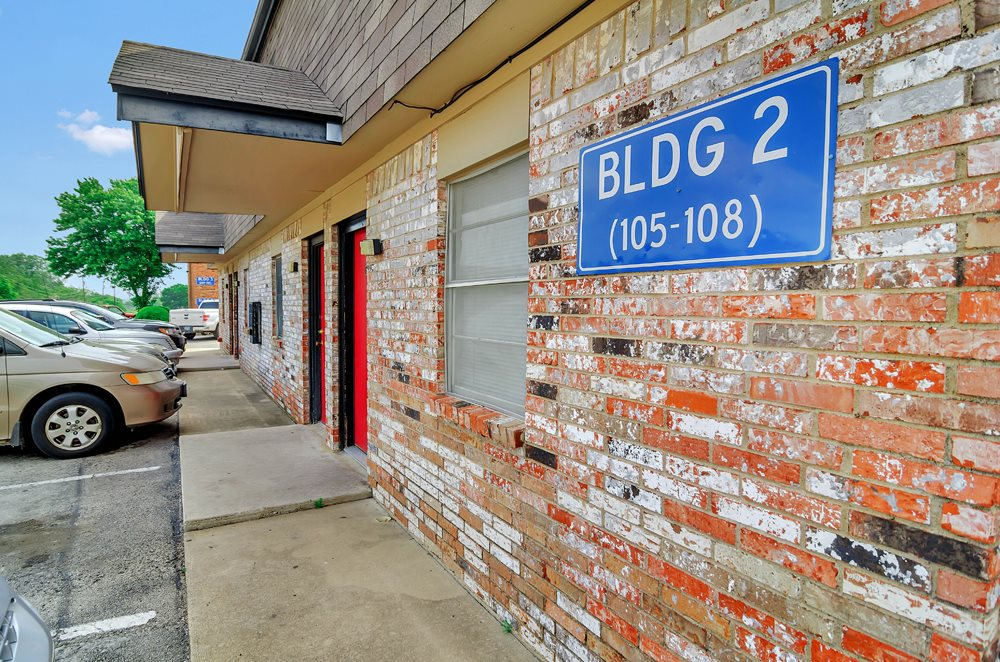 Exterior at Listing #217329