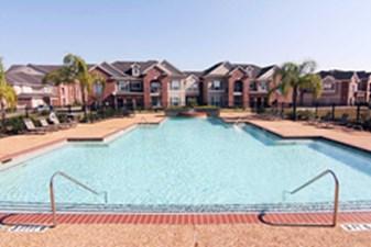 Pool at Listing #147063