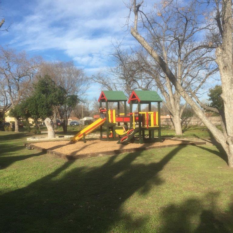 Playground at Listing #217200