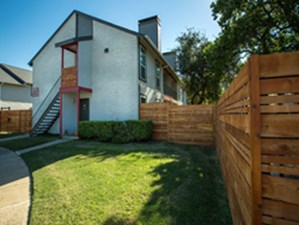 Exterior at Listing #135760
