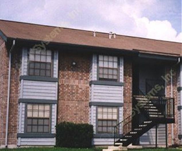 Towne East Village Apartments