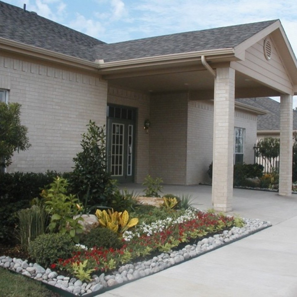 Exterior at Listing #138163