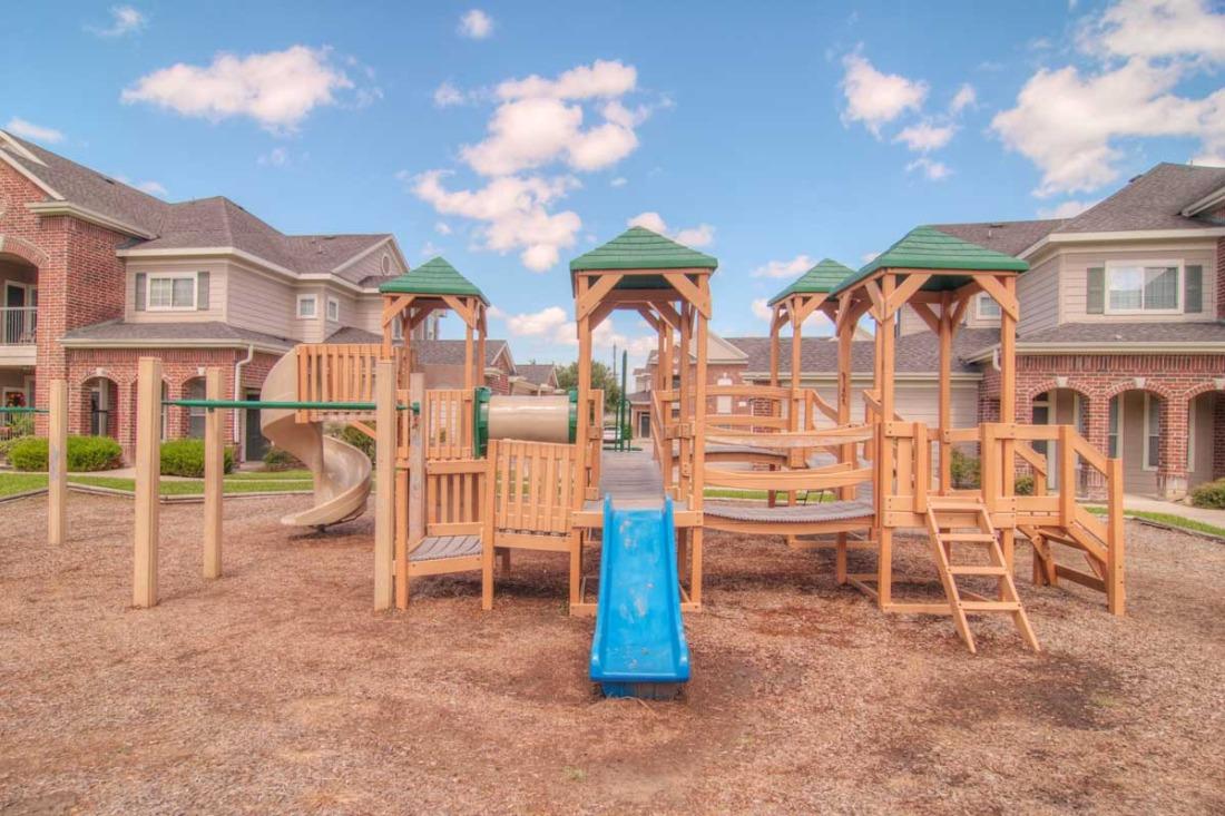 Playground at Listing #144560