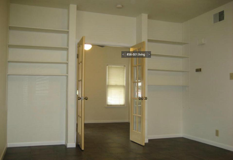 Living at Listing #141342