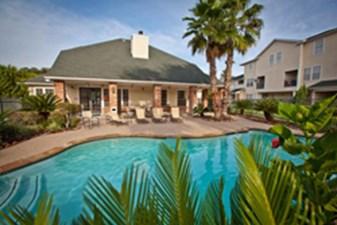 Pool at Listing #140006