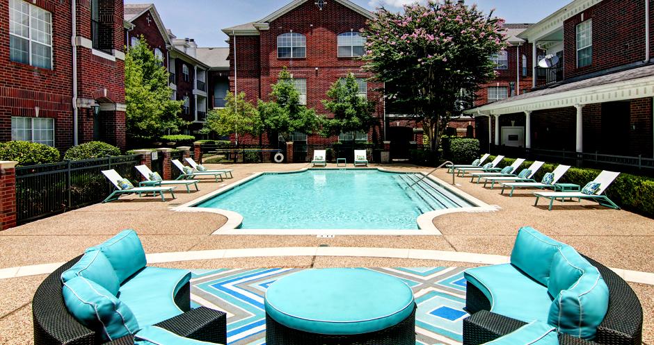 Tuscany on Bering Apartments Houston TX