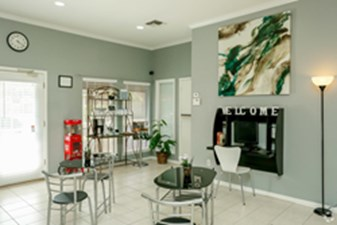 Clubhouse at Listing #138690