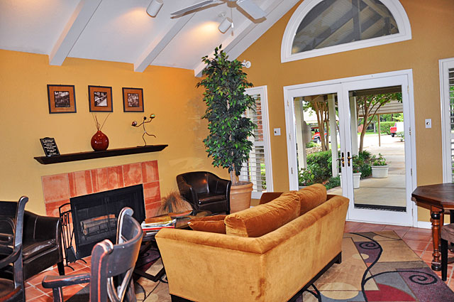 Clubhouse at Listing #137084