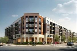 Encore Swiss Avenue Apartments Dallas TX