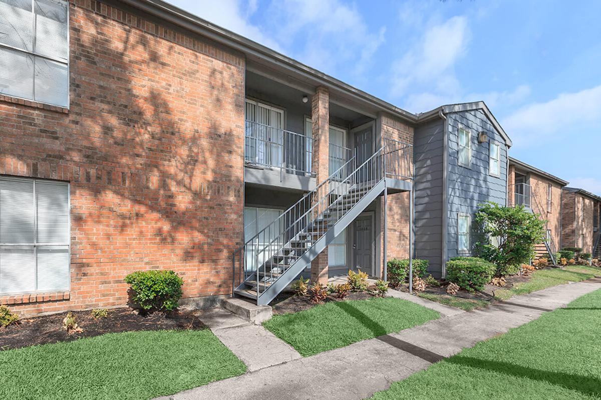 Verandas at Bear Creek Apartments Houston TX