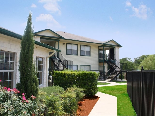 Exterior at Listing #140654