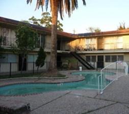 Pool at Listing #215218