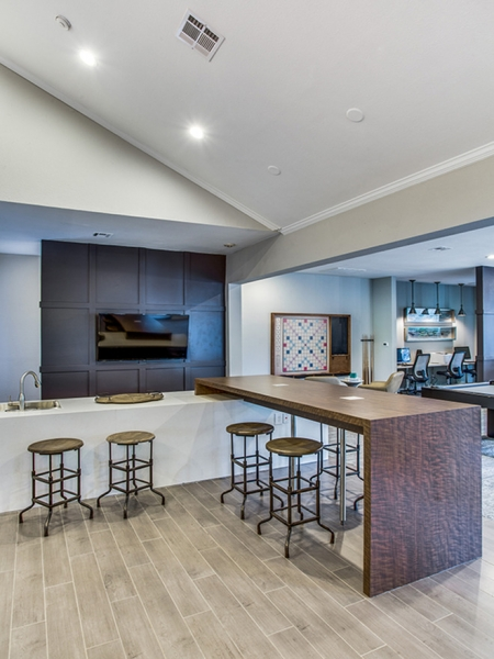 Clubhouse at Listing #136184