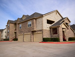 Exterior at Listing #144648